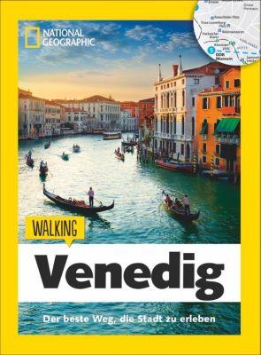 Walking Venedig, Joe Yogerst