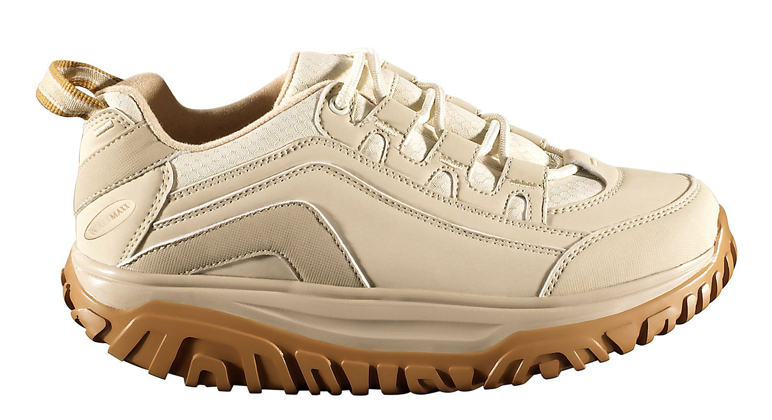 various colors efe5a 5fabc WalkMaxx Outdoor-Fitness-Schuh, beige Größe: 39 | Weltbild.at
