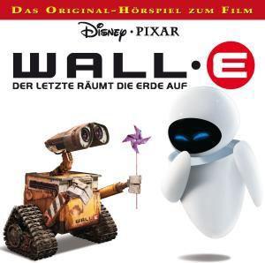 Wall-E, Walt Disney