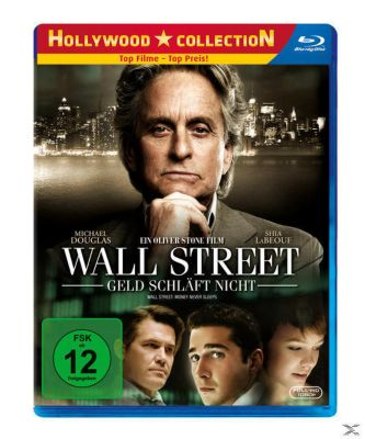 Wall Street 2 - Geld schläft nicht Hollywood Collection