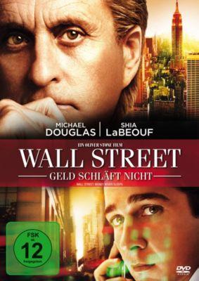 Wall Street - Geld schläft nicht, Bryan Burrough