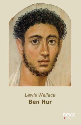 Wallace, L: Ben Hur - Lewis Wallace pdf epub