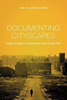 WallFlower Press: Documenting Cityscapes, Iván Villarmea Álvarez