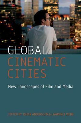 WallFlower Press: Global Cinematic Cities