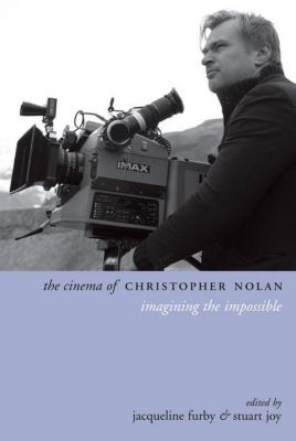 WallFlower Press: The Cinema of Christopher Nolan
