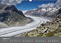 Wallis. Perle der Schweiz (Wandkalender 2019 DIN A3 quer) - Produktdetailbild 8