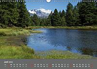 Wallis. Perle der Schweiz (Wandkalender 2019 DIN A3 quer) - Produktdetailbild 6