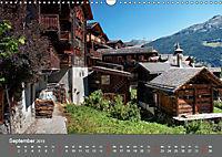 Wallis. Perle der Schweiz (Wandkalender 2019 DIN A3 quer) - Produktdetailbild 9