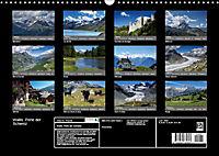 Wallis. Perle der Schweiz (Wandkalender 2019 DIN A3 quer) - Produktdetailbild 13
