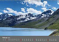 Wallis. Perle der Schweiz (Wandkalender 2019 DIN A3 quer) - Produktdetailbild 2