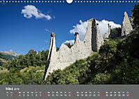 Wallis. Perle der Schweiz (Wandkalender 2019 DIN A3 quer) - Produktdetailbild 3
