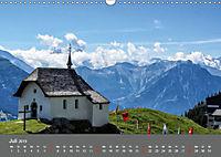 Wallis. Perle der Schweiz (Wandkalender 2019 DIN A3 quer) - Produktdetailbild 7