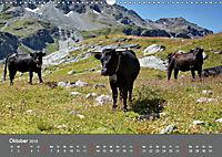 Wallis. Perle der Schweiz (Wandkalender 2019 DIN A3 quer) - Produktdetailbild 10