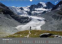 Wallis. Perle der Schweiz (Wandkalender 2019 DIN A3 quer) - Produktdetailbild 11