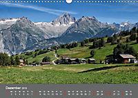 Wallis. Perle der Schweiz (Wandkalender 2019 DIN A3 quer) - Produktdetailbild 12