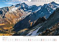 """Walliser Alpen - Europas """"kleiner"""" HimalayaCH-Version (Wandkalender 2019 DIN A4 quer) - Produktdetailbild 6"""