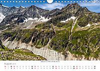 """Walliser Alpen - Europas """"kleiner"""" HimalayaCH-Version (Wandkalender 2019 DIN A4 quer) - Produktdetailbild 8"""