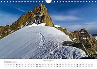 """Walliser Alpen - Europas """"kleiner"""" HimalayaCH-Version (Wandkalender 2019 DIN A4 quer) - Produktdetailbild 10"""