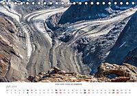 """Walliser Alpen - Europas """"kleiner"""" HimalayaCH-Version (Tischkalender 2019 DIN A5 quer) - Produktdetailbild 7"""