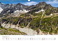 """Walliser Alpen - Europas """"kleiner"""" HimalayaCH-Version (Wandkalender 2019 DIN A3 quer) - Produktdetailbild 8"""