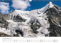 """Walliser Alpen - Europas """"kleiner"""" HimalayaCH-Version (Wandkalender 2019 DIN A3 quer) - Produktdetailbild 9"""