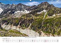 """Walliser Alpen - Europas """"kleiner"""" HimalayaCH-Version (Wandkalender 2019 DIN A2 quer) - Produktdetailbild 8"""