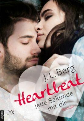 Walls: Heartbeat - Jede Sekunde mit dir, J. L. Berg