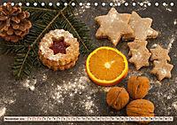 Walnüsse. Knackig, lecker und so gesund! (Tischkalender 2019 DIN A5 quer) - Produktdetailbild 12