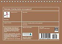 Walnüsse. Knackig, lecker und so gesund! (Tischkalender 2019 DIN A5 quer) - Produktdetailbild 7