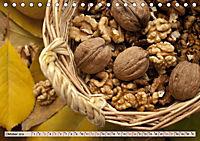 Walnüsse. Knackig, lecker und so gesund! (Tischkalender 2019 DIN A5 quer) - Produktdetailbild 10