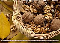Walnüsse. Knackig, lecker und so gesund! (Wandkalender 2019 DIN A2 quer) - Produktdetailbild 11