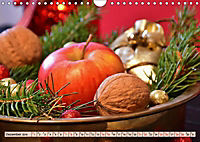 Walnüsse. Knackig, lecker und so gesund! (Wandkalender 2019 DIN A4 quer) - Produktdetailbild 1