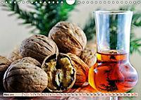 Walnüsse. Knackig, lecker und so gesund! (Wandkalender 2019 DIN A4 quer) - Produktdetailbild 5