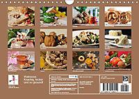 Walnüsse. Knackig, lecker und so gesund! (Wandkalender 2019 DIN A4 quer) - Produktdetailbild 9