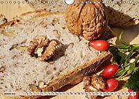 Walnüsse. Knackig, lecker und so gesund! (Wandkalender 2019 DIN A4 quer) - Produktdetailbild 12