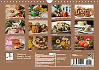 Walnüsse. Knackig, lecker und so gesund! (Wandkalender 2019 DIN A4 quer) - Produktdetailbild 13