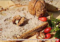Walnüsse. Knackig, lecker und so gesund! (Wandkalender 2019 DIN A2 quer) - Produktdetailbild 1