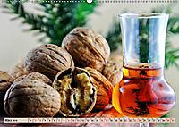 Walnüsse. Knackig, lecker und so gesund! (Wandkalender 2019 DIN A2 quer) - Produktdetailbild 3