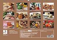 Walnüsse. Knackig, lecker und so gesund! (Wandkalender 2019 DIN A2 quer) - Produktdetailbild 13