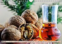 Walnüsse. Knackig, lecker und so gesund! (Wandkalender 2019 DIN A4 quer) - Produktdetailbild 3