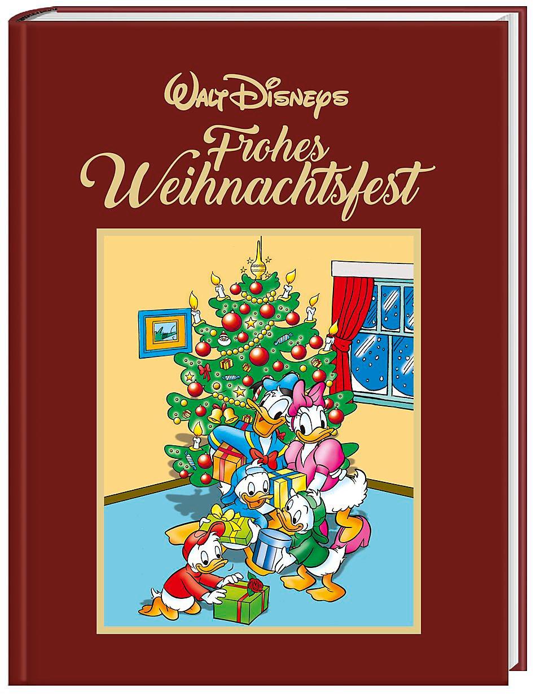 Walt Disney Frohes Weihnachtsfest Weltbild Ausgabe Portofrei