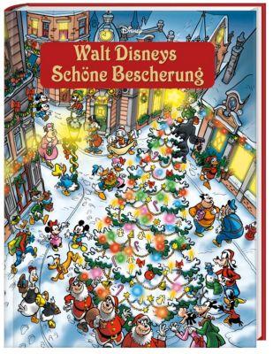 Walt Disney Schöne Bescherung, Walt Disney