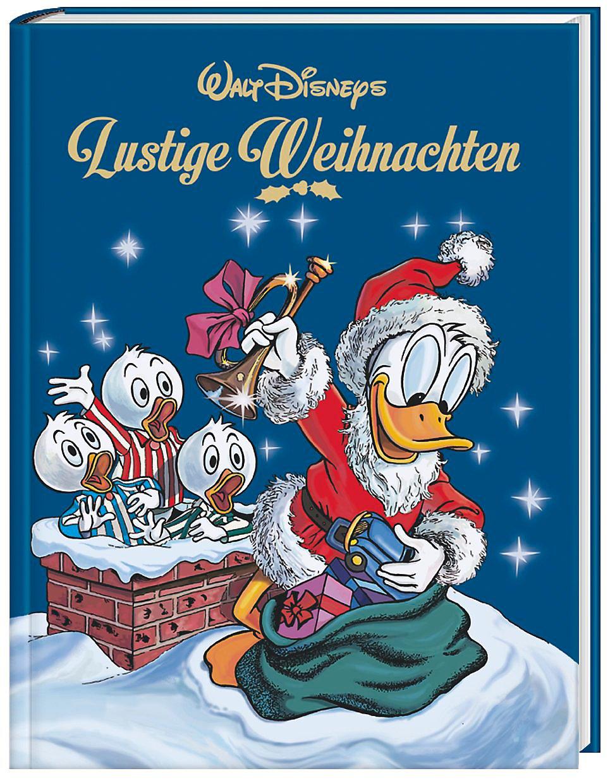 Walt Disneys Lustige Weihnachten Weltbild Ausgabe Kaufen