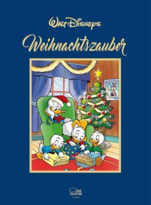 Walt Disneys Weihnachtszauber, Walt Disney