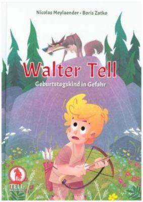 Walter Tell, Boris Zatko, Nicolas Meylaender