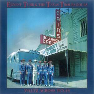 Waltz Across Texas   6-Cd & Bo, Ernest Tubb