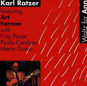 Waltz For Ann, Karl Ratzer