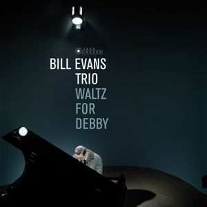 Waltz For Debby (180g Vinyl)-Jean-Pierre Leloir C, Bill Trio Evans