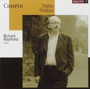 Walzer, Richard Raymond