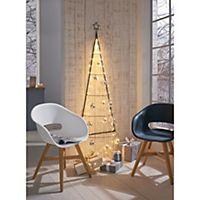 Tannenbaum 180 cm jetzt bei bestellen - Weihnachtsbaum wand ...